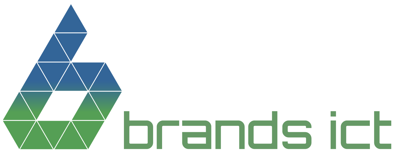 Brands ICT logo
